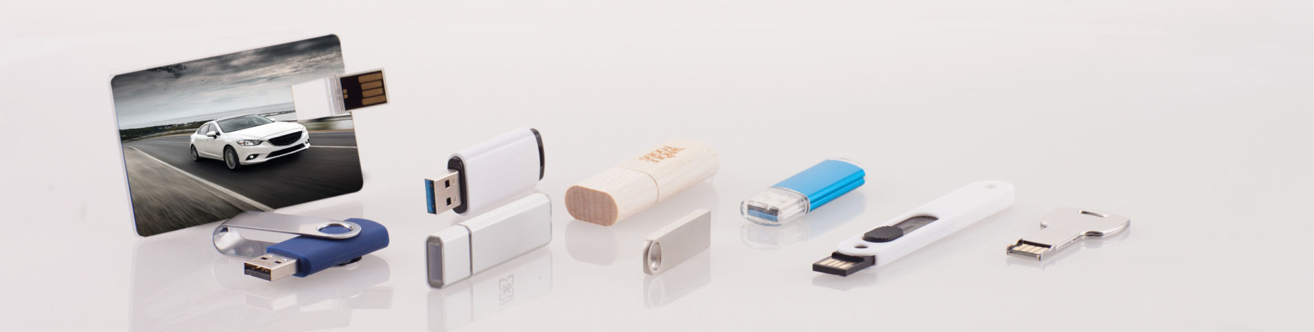 Werbemittel USB stick Filerex, innovativ, ideeen